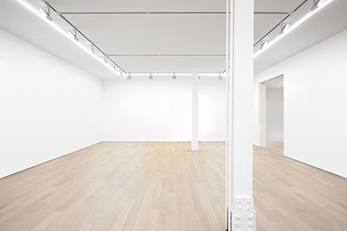 Almine Rech Gallery New York