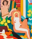 Courtesy the Estate of Tom Wesselmann - Licensed by VAGA, New York and Almine Rech.