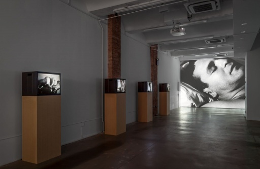 'Andy Warhol: Sleep and other works', Courtesy of the Swiss Institute Contemporary Art, New York