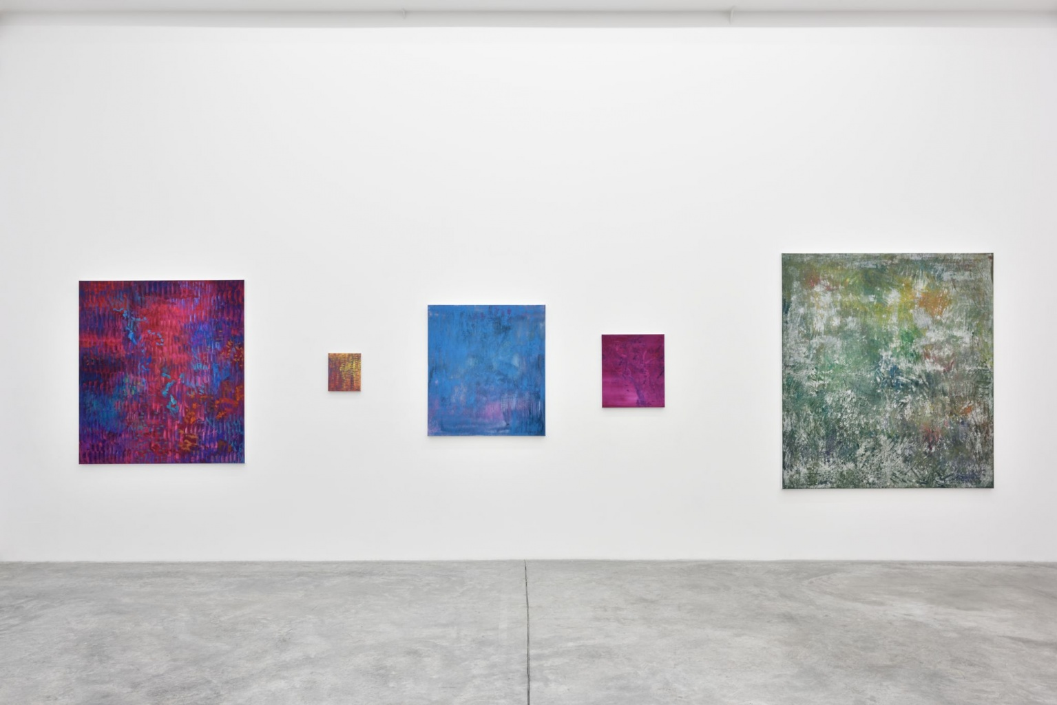 Almine Rech Gallery Almine rech gallery artists